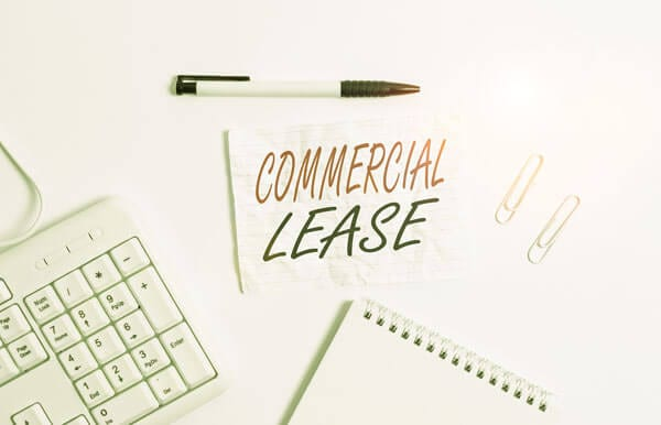 In troubled times existing commercial leasing arrangements may be in need of scrutiny