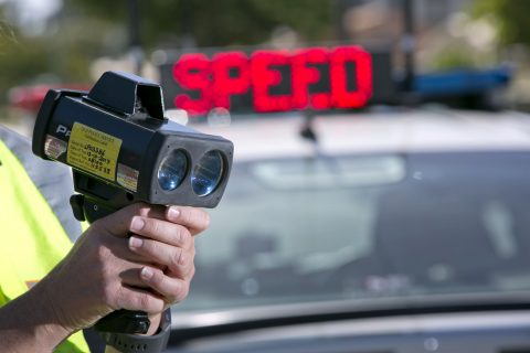 Updated dangerous and reckless driving laws now attract heavier penalties.