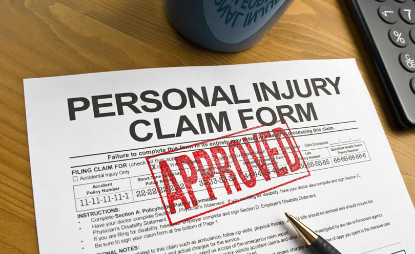 """Wanting to make an injury compensation claim? Scammell & Co offers """"No Win – No Fee"""" arrangements. Here's how it works."""
