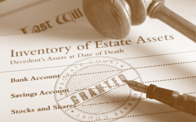 How to avoid problems with Executors in the administration of deceased estates