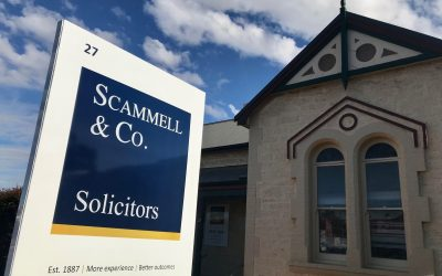 EXCITING NEWS! – Our Gawler office has a new home